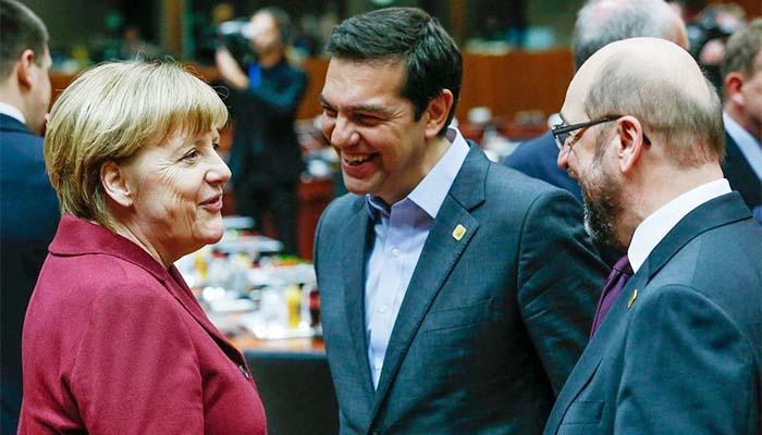 Wall Street Journal: Αν ο Τσίπρας πάει σε εκλογές και χάσει, η επόμενη κυβέρνηση θα έχει το ίδιο πρόβλημα με το ΔΝΤ