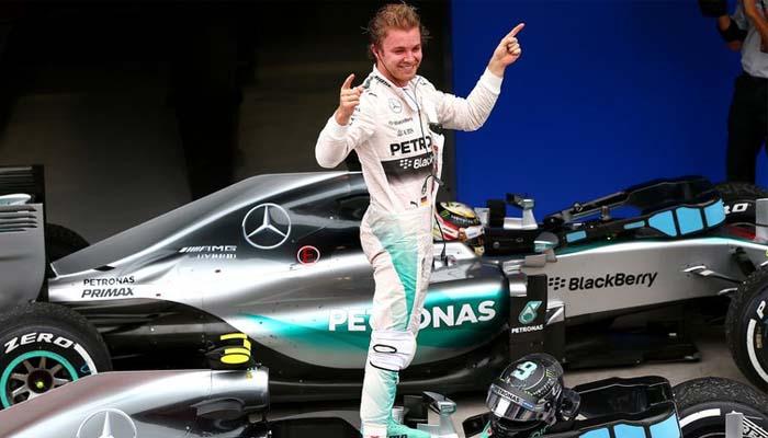 Formula 1: Αποσύρεται ο φετινός παγκόσμιος πρωταθλητής Νίκο Ρόσμπεργκ