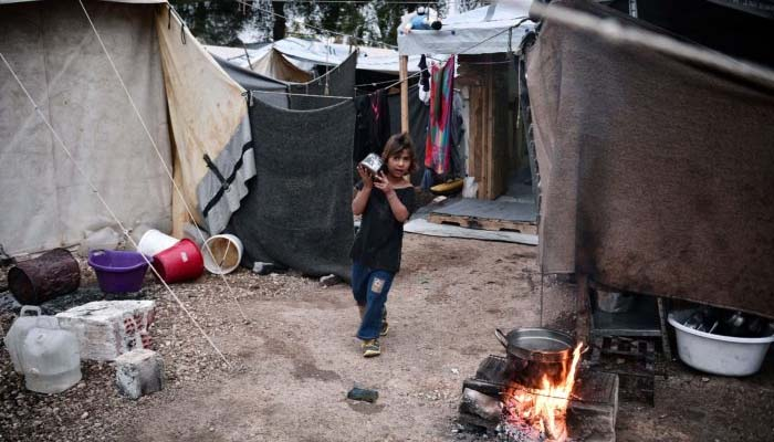 Politico: Η Ελλάδα δεν είναι τόπος για πρόσφυγες