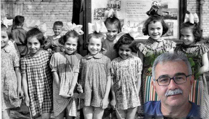 Γιάννης Ν. Κουμέντος: Ιδεοληψίες, αποσπασματικότητα και συντεχνιασμός. Οι παιδικές ασθένειες του εκπαιδευτικού μας συστήματος