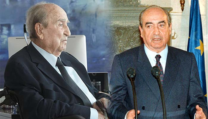 Ο Κωνσταντίνος Μητσοτάκης στην πρώτη πεντάδα των μακροβιότερων εν ζωή ηγετών του κόσμου