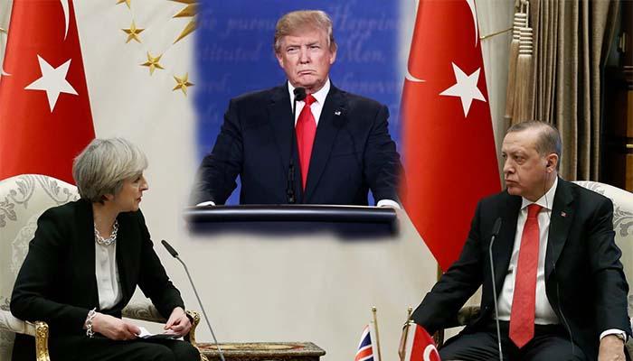 Liz Cookman- The Guardian: Εάν θέλεις να δεις το μέλλον της Αμερικής, κοίταξε προς την Τουρκία