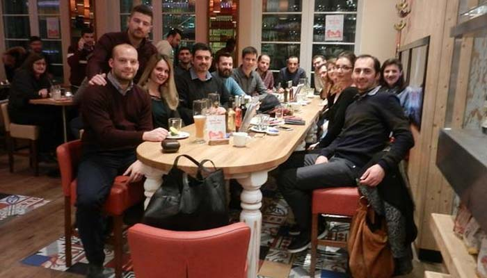 Deutsche Welle: Οι Έλληνες μηχανικοί οργανώνονται στη Γερμανία