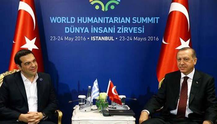 Απ. Δοξιάδης: Γιατί η Ελλάδα δεν πρέπει να εκδώσει τους 8 Τούρκους αξιωματικούς