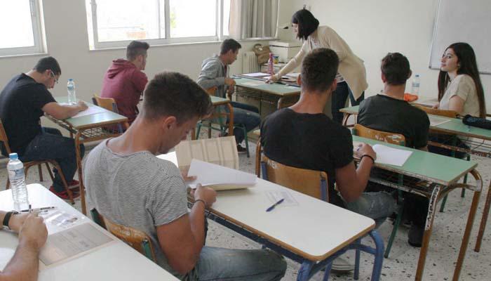 Οι αλλαγές σε Λύκειο και τις Πανελλαδικές εξετάσεις