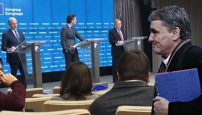 Σε σφιχτό κλοιό ΔΝΤ και Ευρωπαίων η κυβέρνηση μετά το Eurogroup