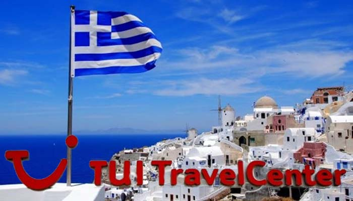 TUI: Κατακόρυφη αύξηση της ζήτησης των Γερμανών για πακέτα διακοπών στην Ελλάδα