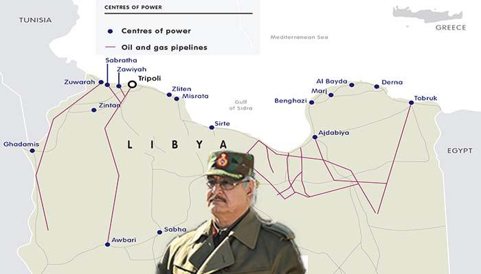 Μαρία Καρχιλάκη: Τι ψάχνει ο Πούτιν στη Λιβύη;