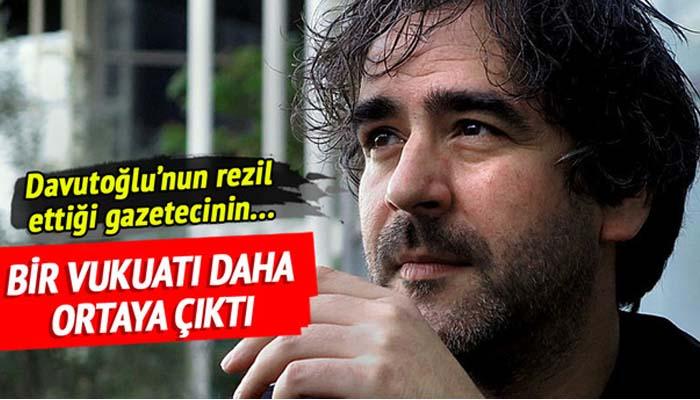Τουρκία: προφυλακίστηκε ο ανταποκριτής της εφημερίδας Die Welt