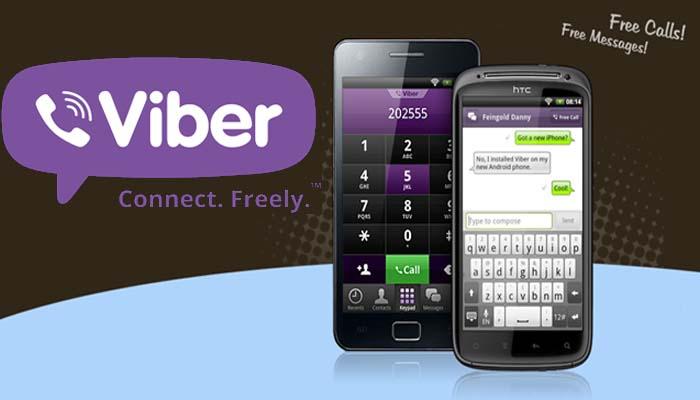 Προσοχή: Επικίνδυνα μηνύματα στο Viber