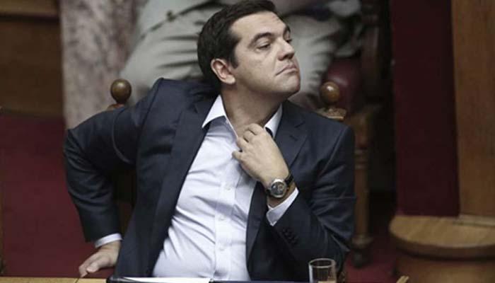 Καταρρέει το success story του πρωθυπουργού Αλέξη Τσίπρα