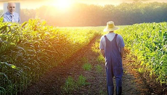 Μάκης Γιομπαζολιάς: Για καλές ανατροπές στην Αγροτιά