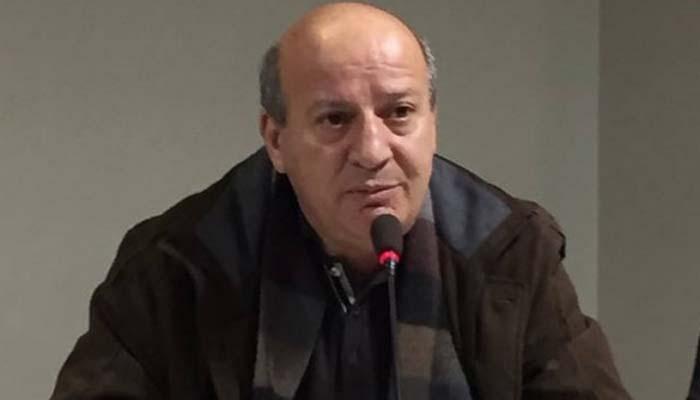 Πέθανε ξαφνικά ο γιος του Θανάση Κατερινόπουλου
