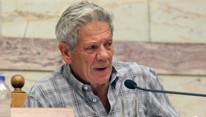 Ντροπή: Λόγω των καταγγελιών των συνδικάτων ο Μάκης Μπαλαούρας επέστρεψε την 13 σύνταξη
