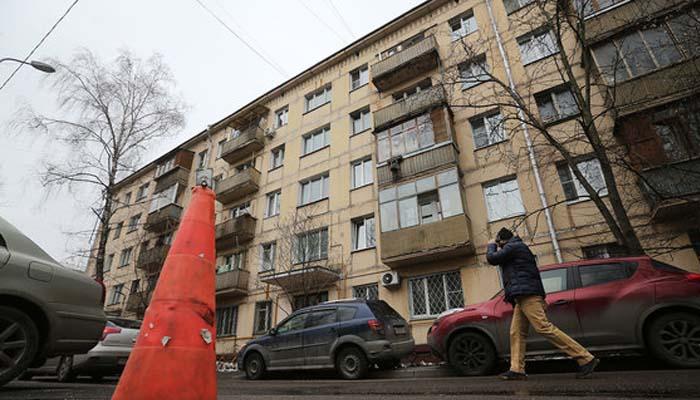 O Δήμαρχος της Μόσχας σκοπεύει να κατεδαφίσει 8000 πολυκατοικίες!
