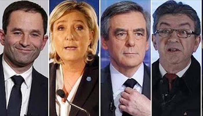 Γαλλία: Στην τελική ευθεία για τις γαλλικές εκλογές - Τι «βλέπουν» οι δημοσκόποι