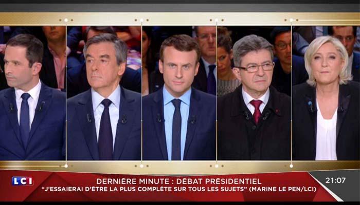Γαλλικές προεδρικές εκλογές: Όλα τα πιθανά σενάρια για την επόμενη ημέρα