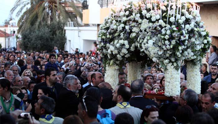 Όχι από τους Τουρκοκύπριους στην τέλεση της Ακολουθίας του Επιταφίου στην Αμμόχωστο