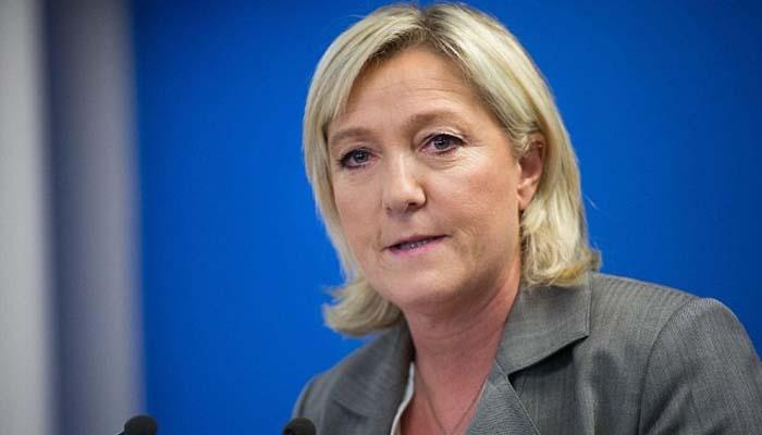 Σκάνδαλο: 5.000.000 ευρώ «φέσωσε» το ευρωκοινοβούλιο η Μαρίν Λεπέν
