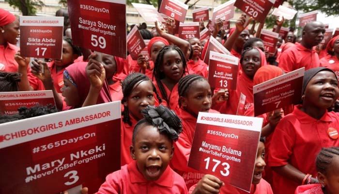 UNICEF: Ανήλικα κορίτσια γίνονται βομβιστές αυτοκτονίας της Μπόκο Χαράμ