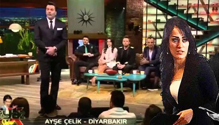 Τουρκία: Στη φυλακή τηλεθεάτρια στην λόγω τηλεοπτικής παρέμβασής της