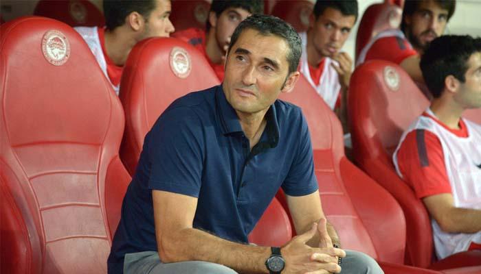 Ο Βαλβέρδε πιθανόν νέος προπονητής της Μπαρτσελόνα με διετές συμβόλαιο