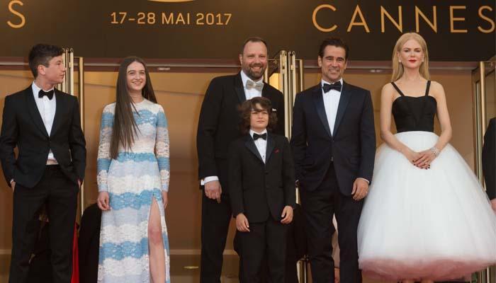 Στο Γιώργο Λάνθιμο & Ευθύμη Φιλίππου το Βραβείο Σεναρίου του Φεστιβάλ των Καννών