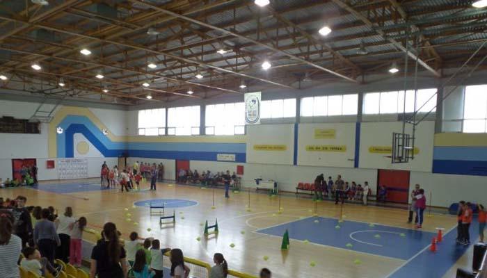Ι. Π. Μεσολογγίου Δύο μεγάλες αθλητικές διοργανώσεις στην Ιερή Πόλη Μεσολογγίου