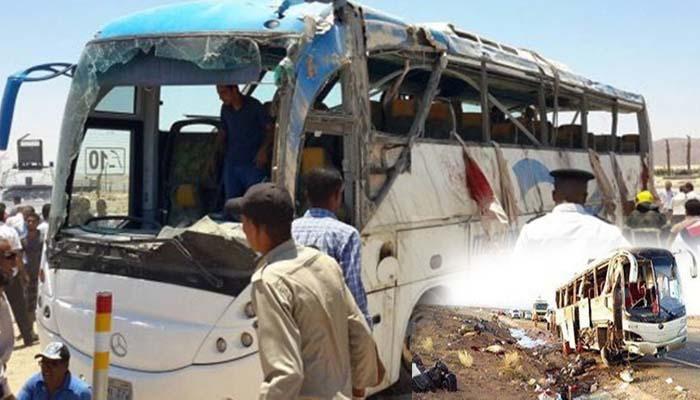 Η Αίγυπτος βομβάρδισε στρατόπεδα τζιχαντιστών στη Λιβύη