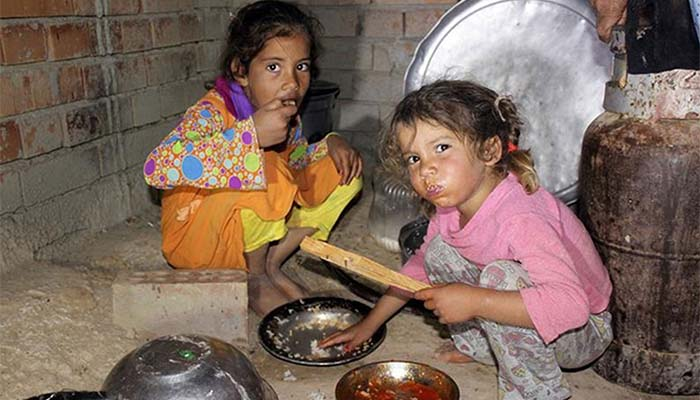 UNICΕF: Ένα στα τέσσερα παιδιά των χωρών του αραβικού κόσμου ζει υπό καθεστώς φτώχειας