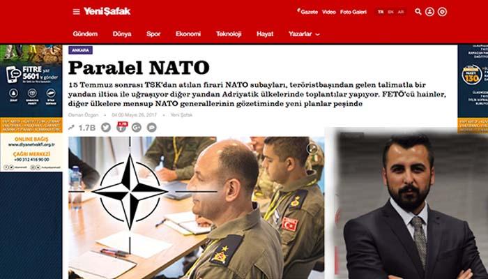 Yeni Safak: Φόβοι για νέο πραξικόπημα στην Τουρκία