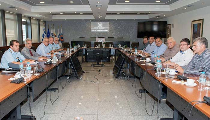 Το σχέδιο που παρουσίασε η ΕΛΑΣ στον Δήμαρχο Μενιδίου για να κατευνάσει τα πνεύματα