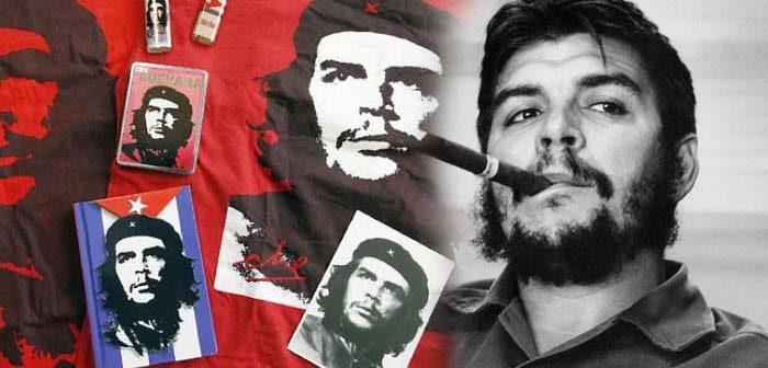 Σαν σήμερα γεννήθηκε ο μεγάλος επαναστάτης Ερνέστο Τσε Γκεβάρα