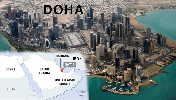 Πέντε αραβικά κράτη απομονώνουν το Κατάρ, για να χτυπήσουν το Ιράν