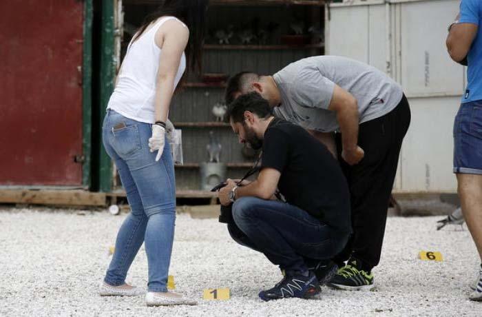 Νέες καταγγελίες για αδέσποτες σφαίρες σε λεωφορεία στο Μενίδι