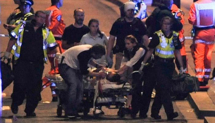 Το χρονικό από τη νύχτα τρόμου στο Λονδίνο - Όλες οι τρομοκρατικές επιθέσεις στη Βρετανία