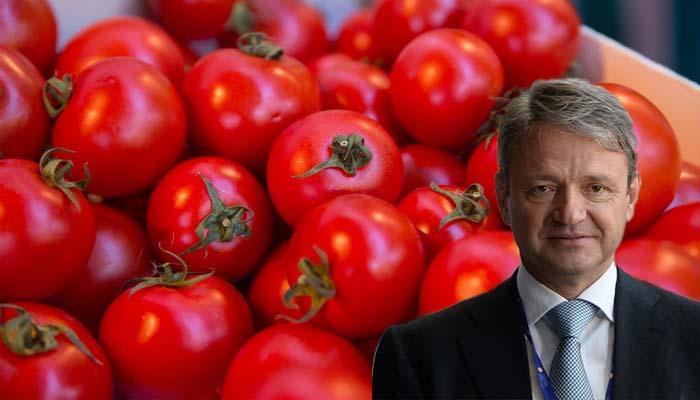 Για τρία ακόμα χρόνια εκτός ρώσικης αγοράς οι τούρκικες ντομάτες να γεννηθεί η ρώσικη ντομάτα