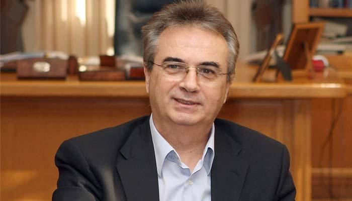 Γιάννης Μαγκριώτης: Το λιβανιστήρι του Τζιτζικώστα σε υπουργούς της κυβέρνησης είχε εξήγηση