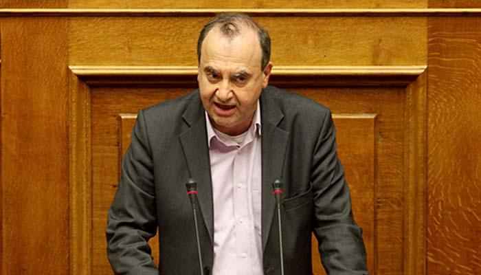 Δημ. Στρατούλης: Πέντε υπουργοί και 35 βουλευτές ζητούσαμε δραχμή το 2015