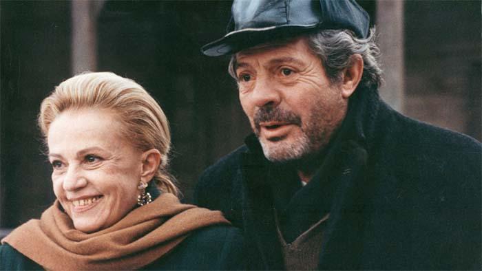 Πέθανε η σπουδαία Γαλλίδα ηθοποιός Ζαν Μορώ