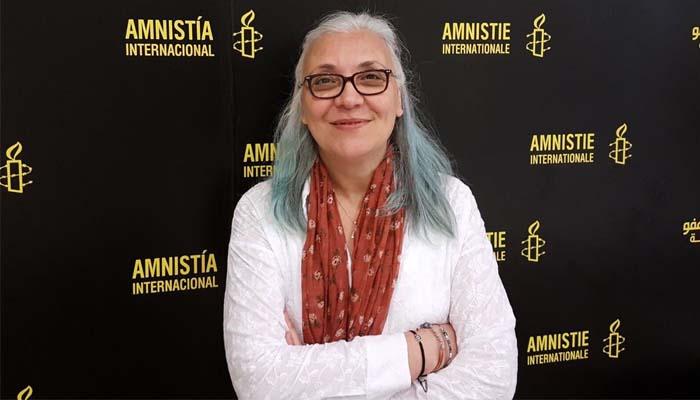 Τουρκία: Συνελήφθη η Ιντίλ Εσέρ,διευθύντρια της Διεθνούς Αμνηστίας
