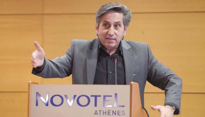 Νίκος Φασφαλής: Αρνήθηκα με την ψήφο μου να νομιμοποιήσω τα κενά που παρουσιάστηκαν στο ΚΥΣΠΕ από το Υπουργείο