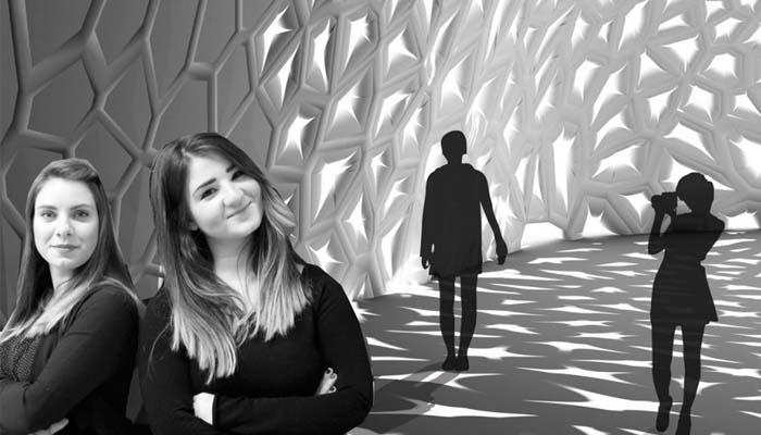 Φοιτήτριες αρχιτεκτονικής του ΑΠΘ κέρδισαν το πρώτο βραβείο σε παγκόσμιο διαγωνισμό