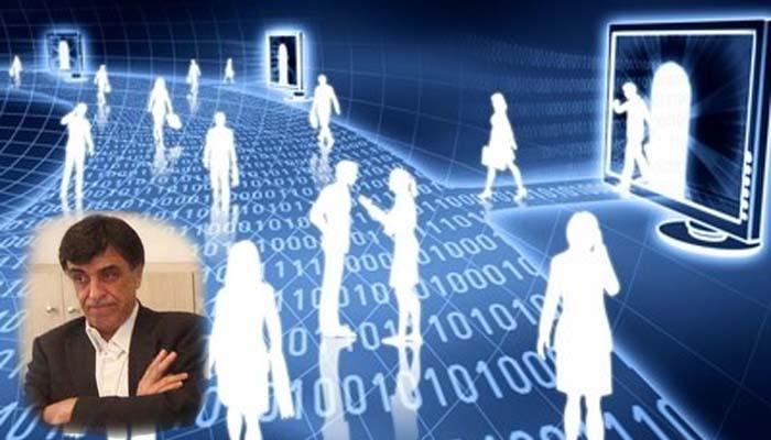 Σπύρος Παπασπύρος: Η ψηφιακή τεχνολογία και η μάχη εναντίον των «ασύμμετρων»!