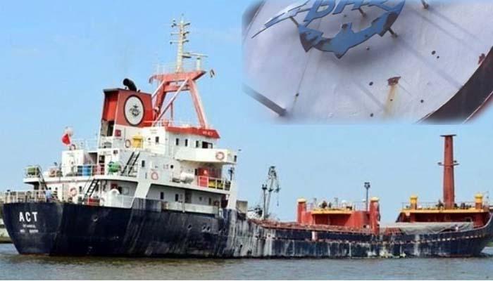 Πυρά κατά τουρκικού φορτηγού πλοίου ανοιχτά της Ρόδου που αρνήθηκε τον έλεγχο