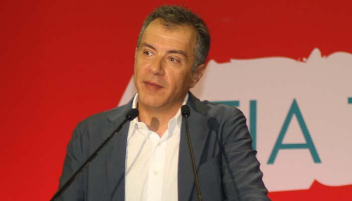 Σταύρος Θεοδωράκης: Πού οδηγείται η χώρα;