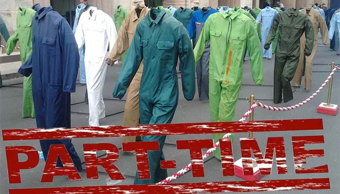 Η νέα κατηγορία στην αγορά εργασίας με μισθούς 200-300 ευρώ είναι οι «εργαζόμενοι-φτωχοί»