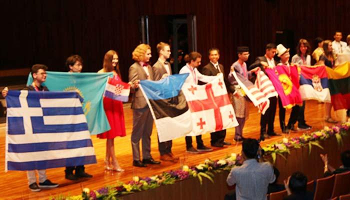 Δύο χάλκινα μετάλλια κέρδισαν Έλληνες μαθητές στη 49η Διεθνή Ολυμπιάδα Χημείας στην Ταϋλάνδη