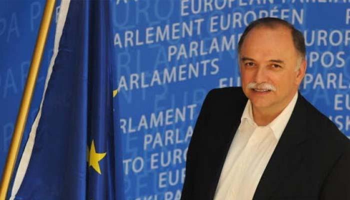 Δημήτρης Παπαδημούλης: Για το έλλειμμα 15,1% του 2009 ευθύνονται ΝΔ-ΠΑΣΟΚ και όχι η ΕΛΣΤΑΤ