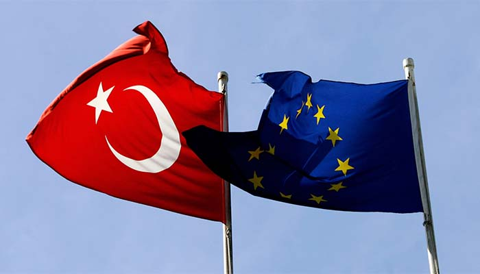 Die Welt: Το 73% των Γερμανών ζητά διακοπή των ενταξιακών διαπραγματεύσεων ΕΕ-Τουρκίας